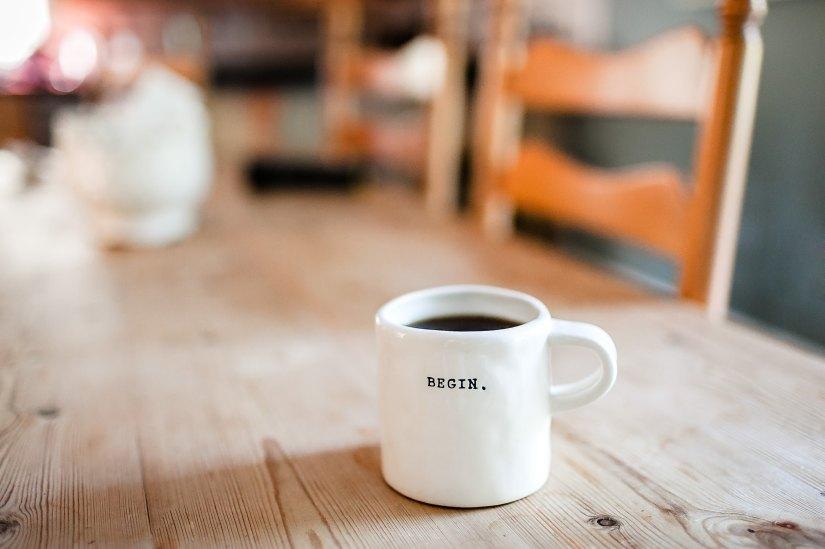 begin coffee image