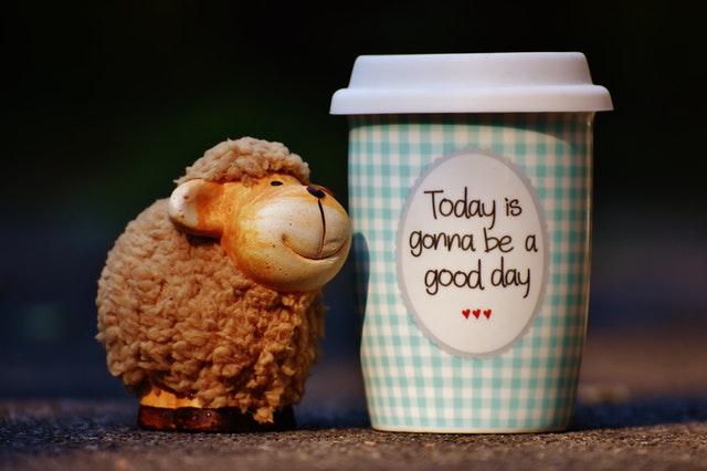 Positivity Image